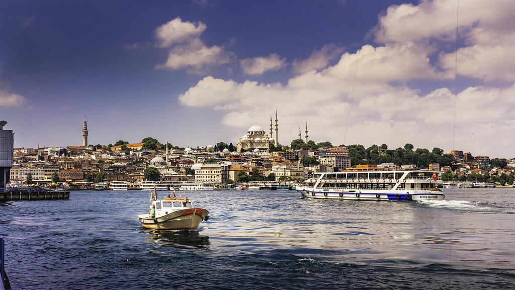 Istanbul Oldtown