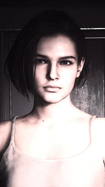 Jill Valentine #2 | Resident Evil 3