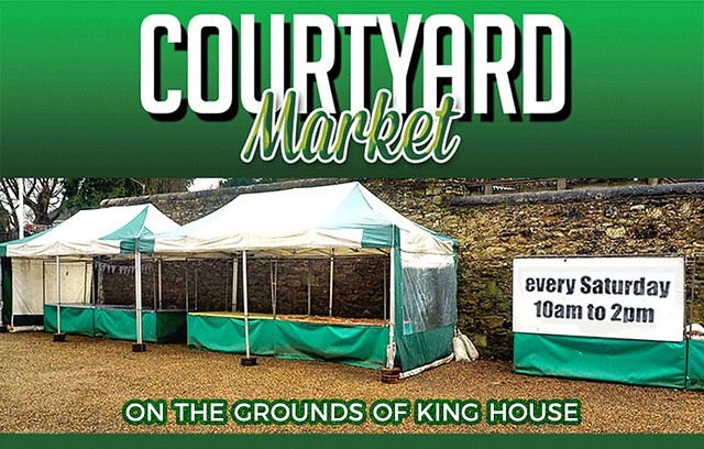 Courtyard-Market