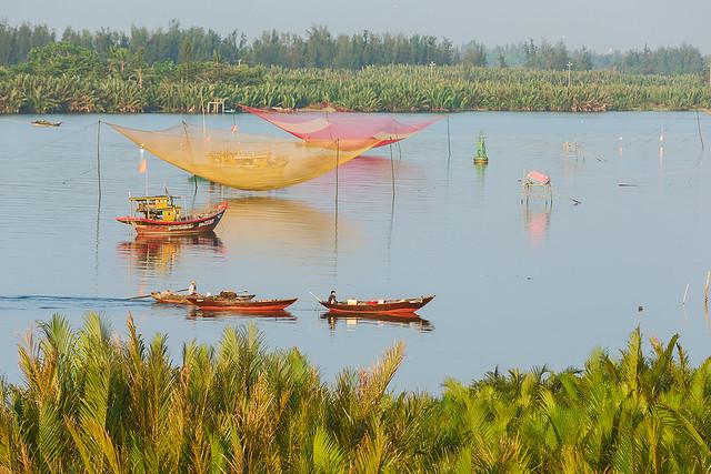 _Y2U6851.0421.Sông Thu Bồn.Cửa Đại.Hội An.Quảng Nam