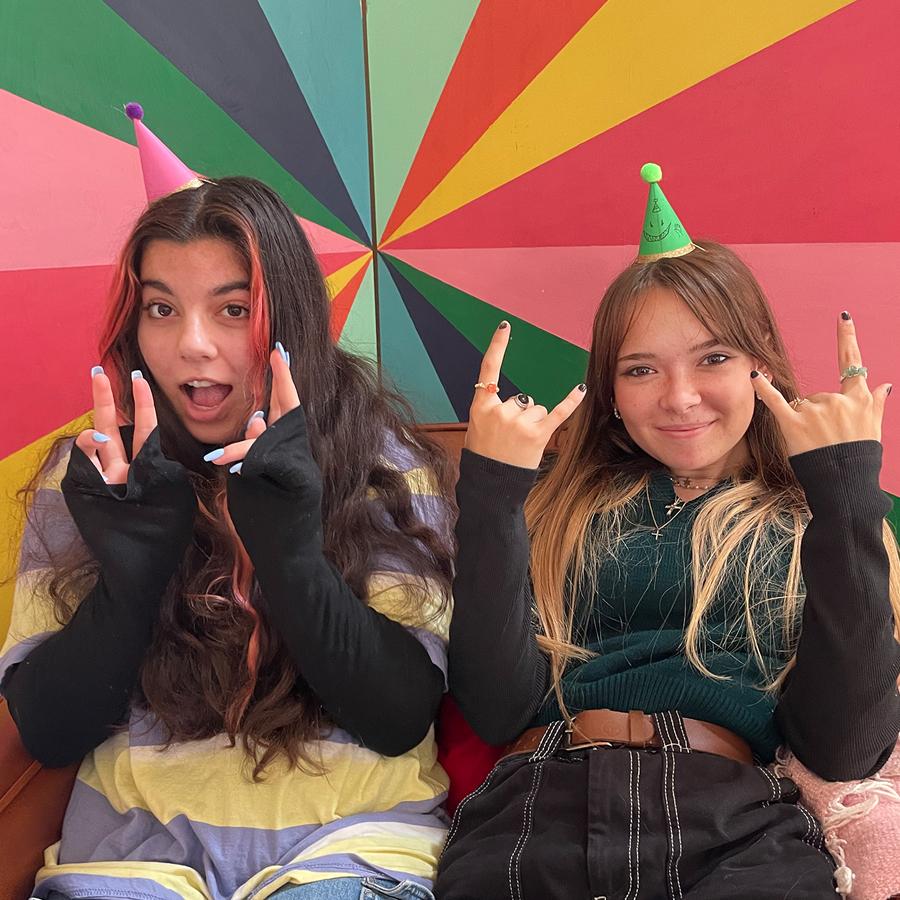teensters