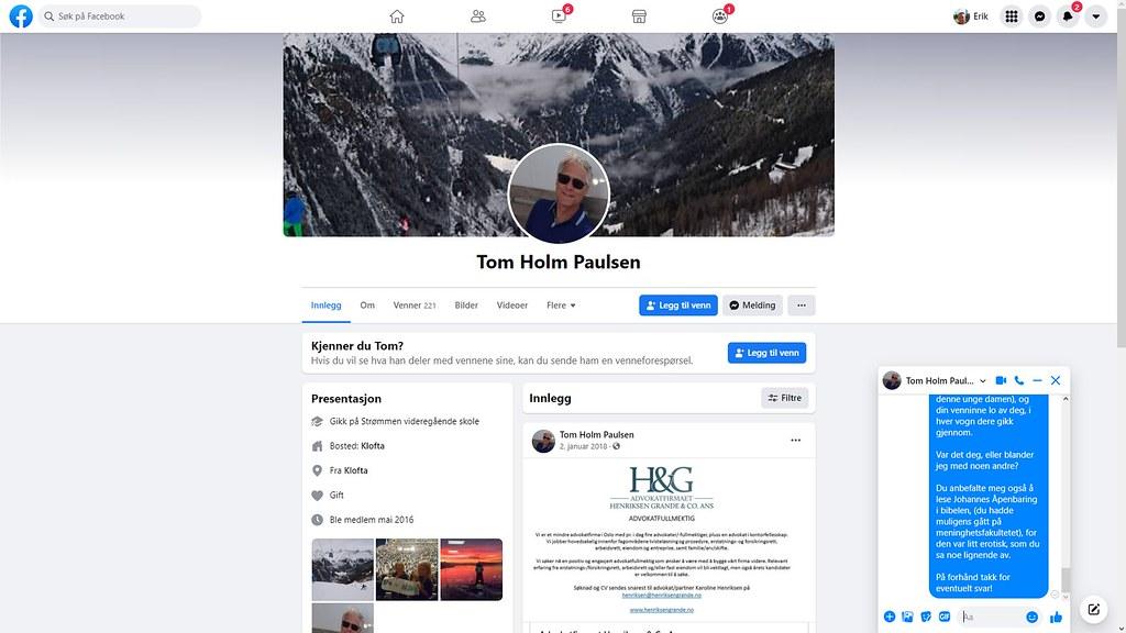 paulus facebook 1