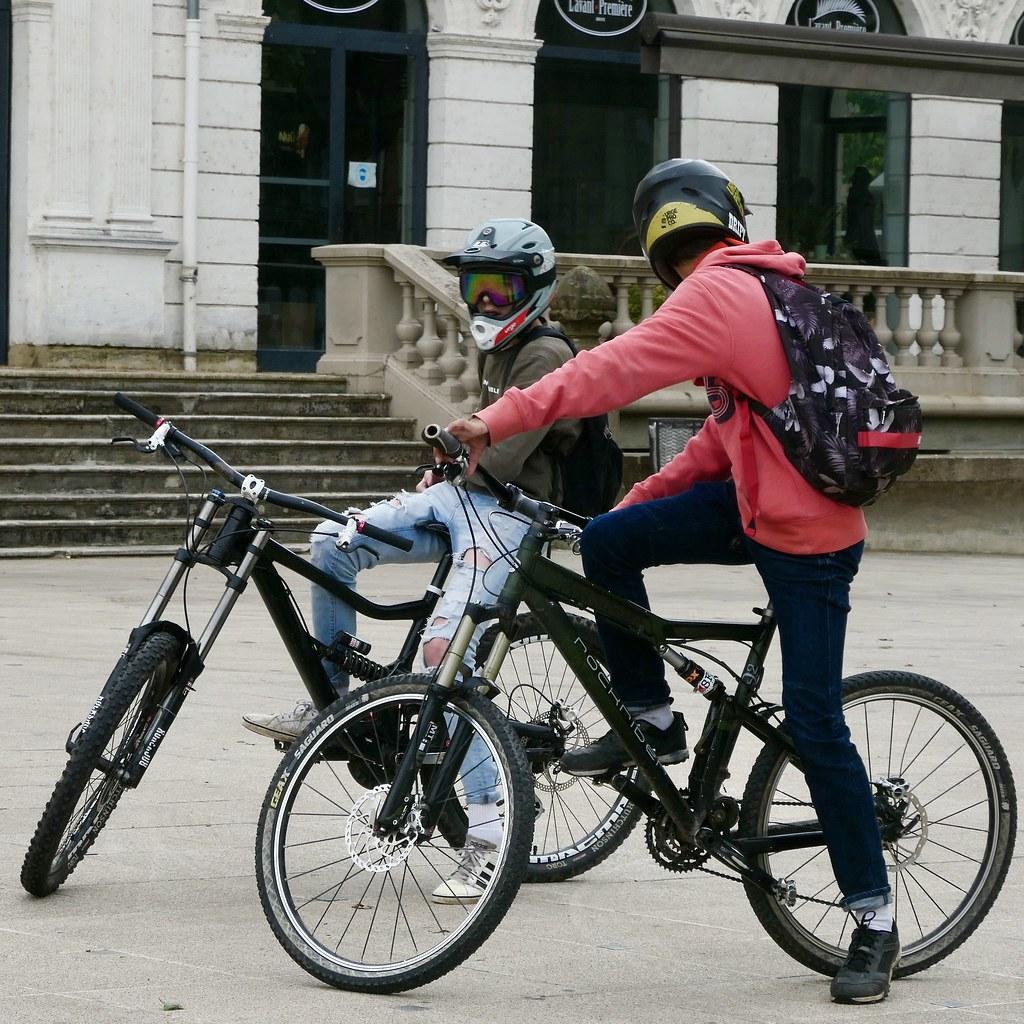 City Riders