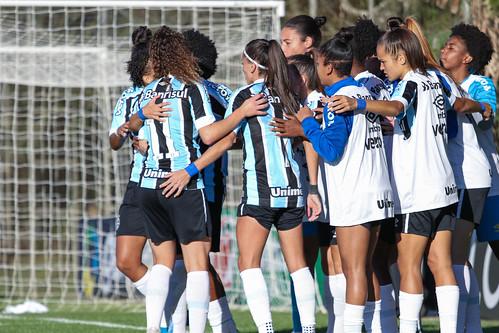 Grêmio 4x2 Bahia (Brasileiro Feminino A1)