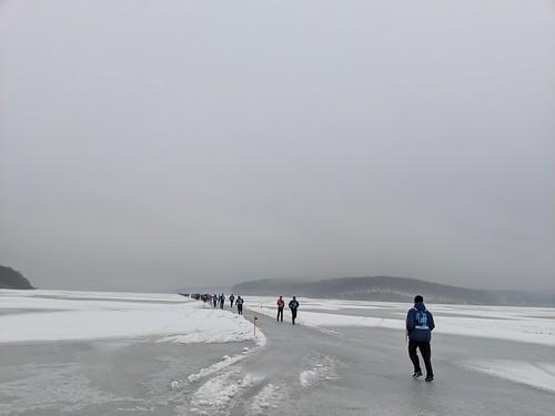 202001 Vladivostok ice run
