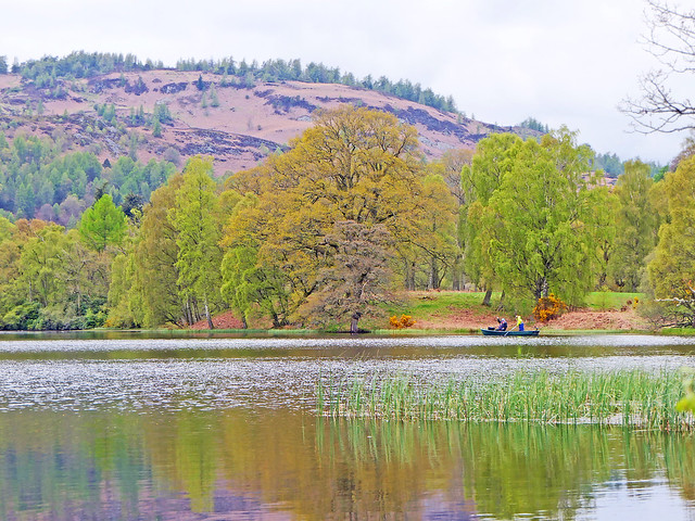 Loch Staredam