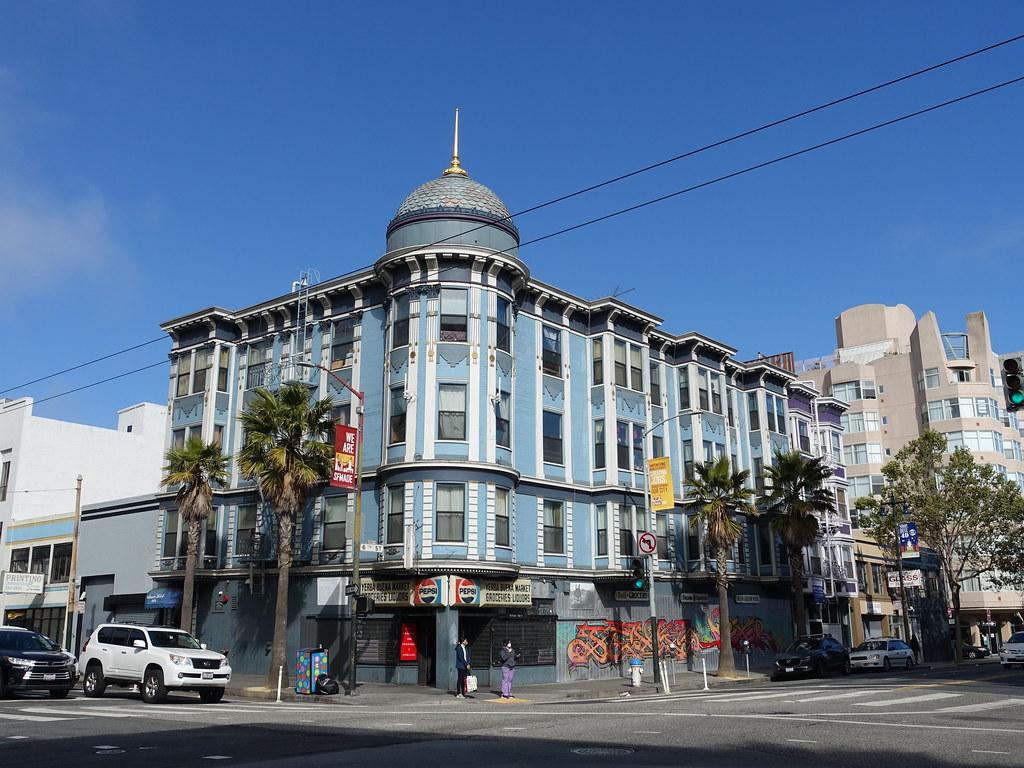202105093 San Francisco Mission District