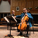 03.08.2021 Faculty Recital: Ovidiu Marinescu, cello