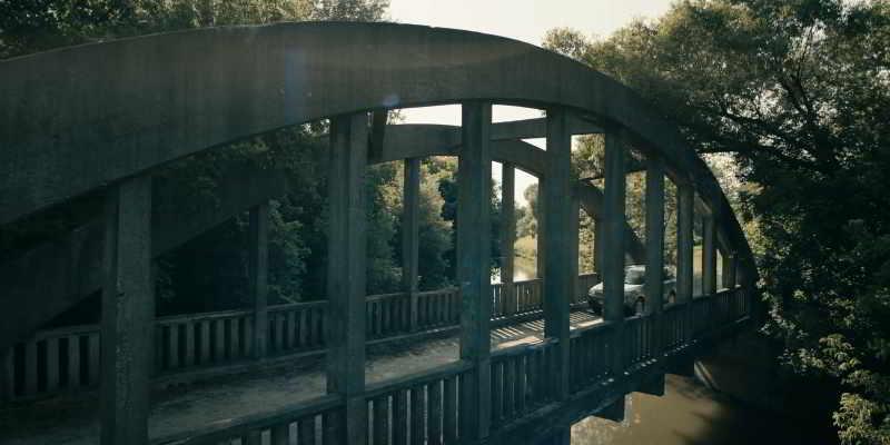 Wiley Bridge