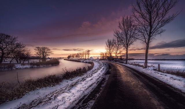 Goodbye Winter II