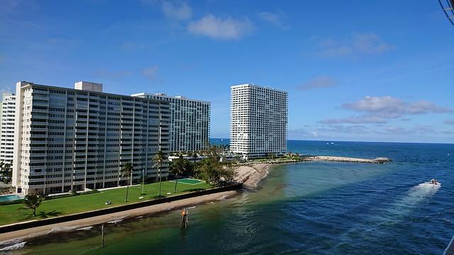 Cruising - Fort Lauderdale, FL
