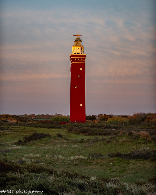 lighthouse westhoofd