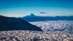 Cima Chimborazo (Veintimilla 6200m)
