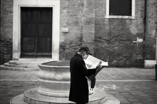 Street reader (film)