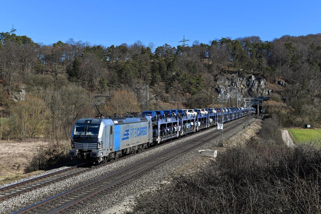 Railpool / RTB 193 816 Esslingen (7997n)