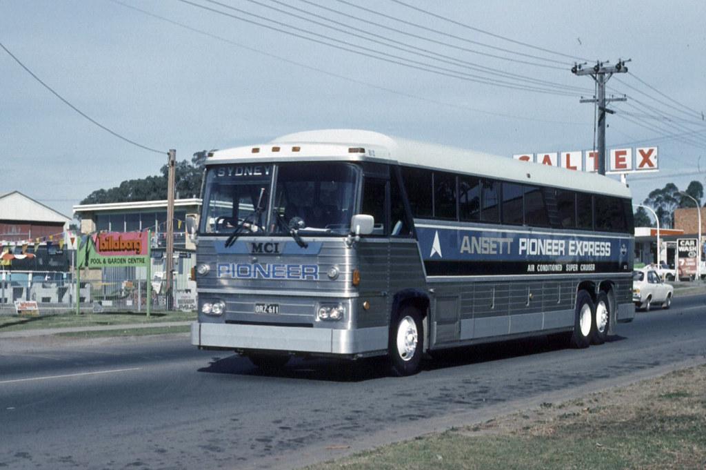 Pioneer MC8 (812)  1976-06-12 (ORZ611) in Campbelltown-NSW - Ian Lynas (76-20-10)