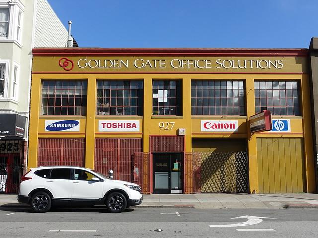 202105095 San Francisco Mission District