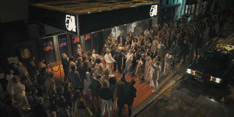 Studio 54 nightclub