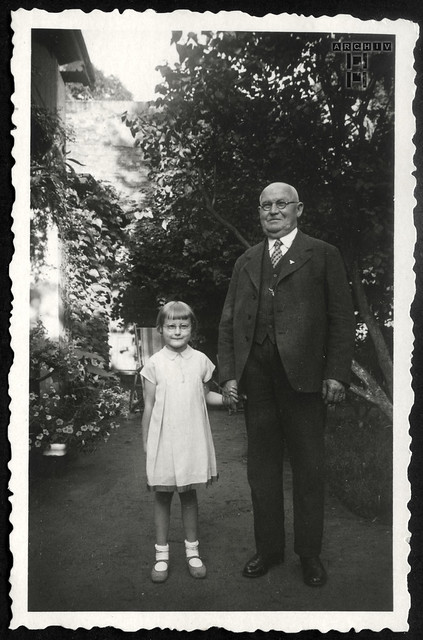 ArchivTappen233AAl3k778 Kindheit in Schlesien, 1930er