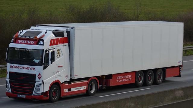 D - Hörnschemeyer Transporte Volvo FH 500 GL04