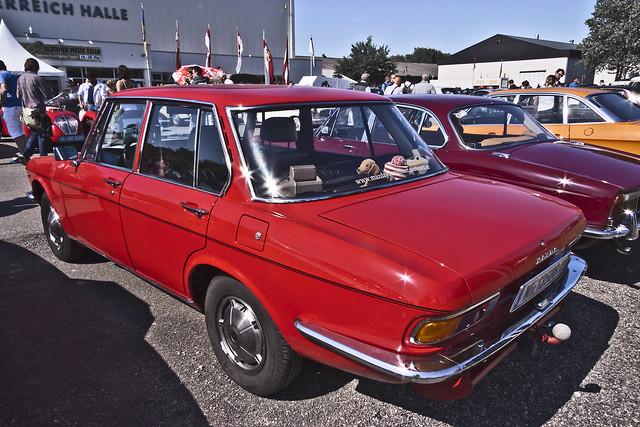 MAZDA 1500 Sedan 1973 (7781)