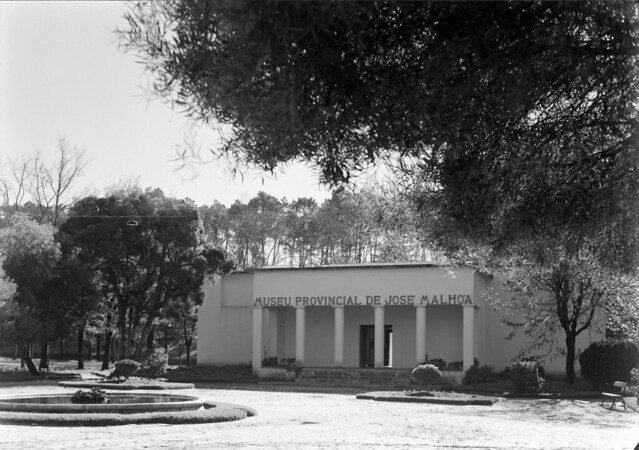 Museu José Malhoa. Leiria, Portugal