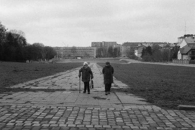 Lviv, 2021