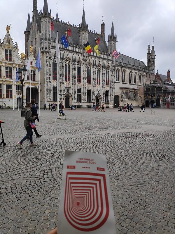 Triennial Bruges 2021
