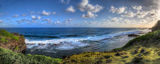 Mauritius South II