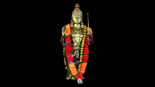 India - Himachal Pradesh - Old Manali - Manu Temple - 6d