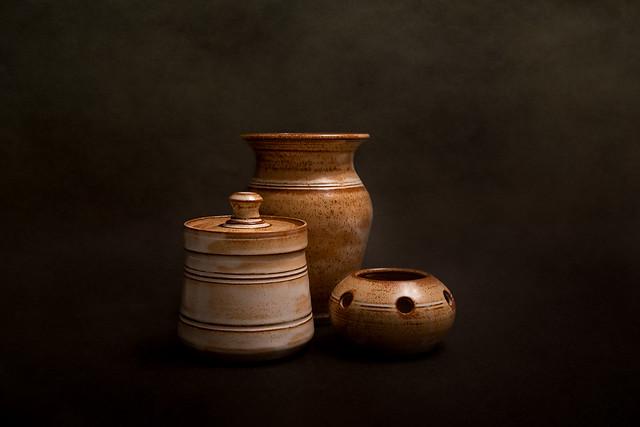 134/365 Pottery [Explored]