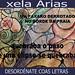 #DesordenateCoasLetras: Letras Galegas 2021