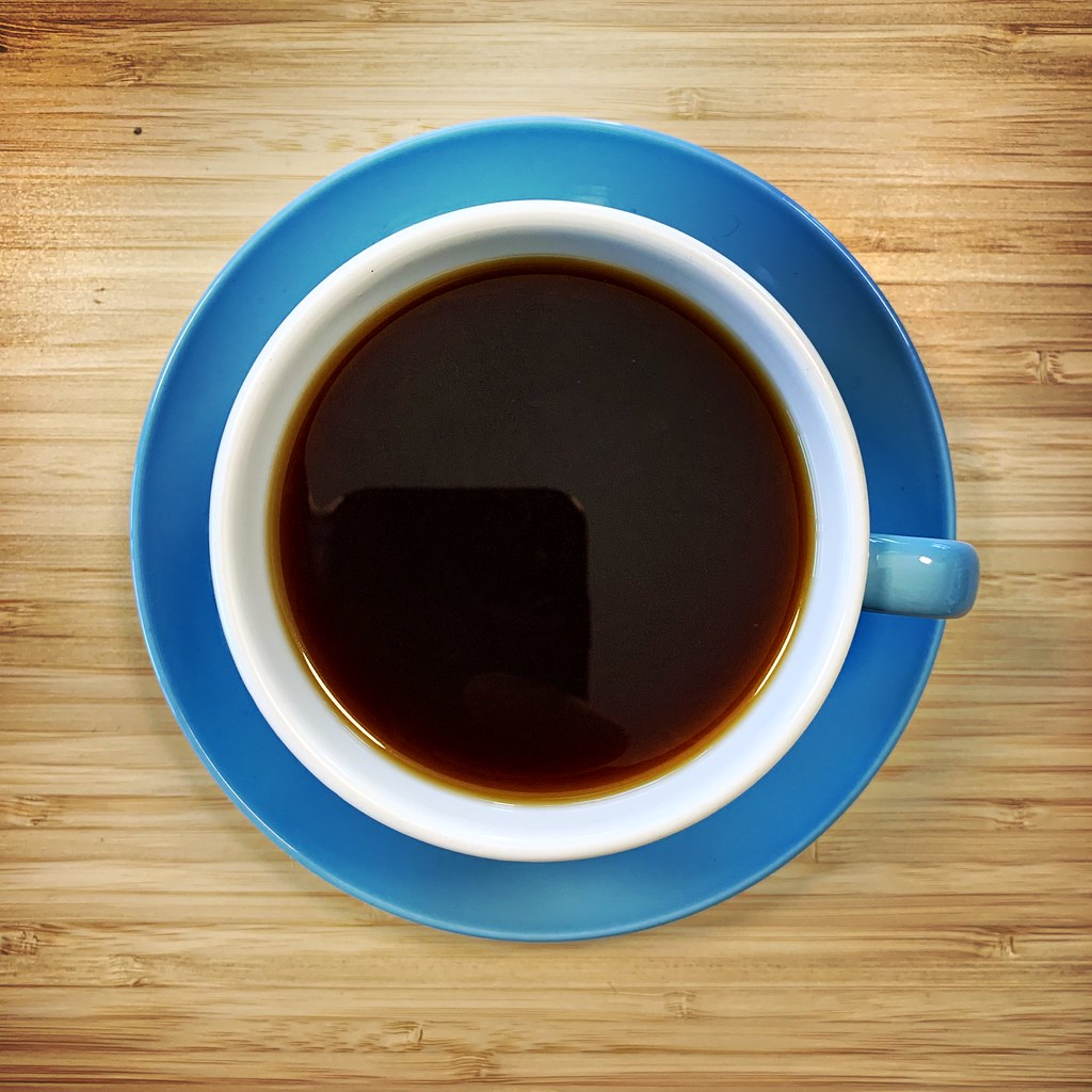 Coffee Chronicles 014 - AeroPress
