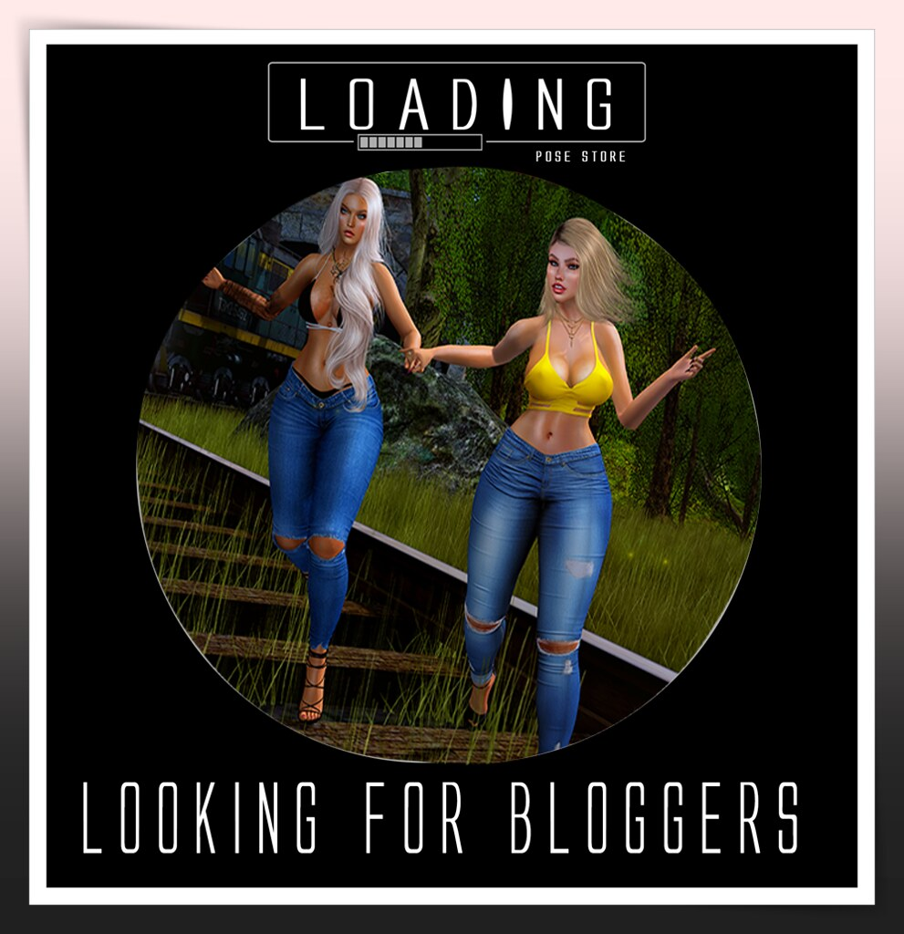 Looking for Bloggers