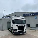 Rashoda Logistics Limited