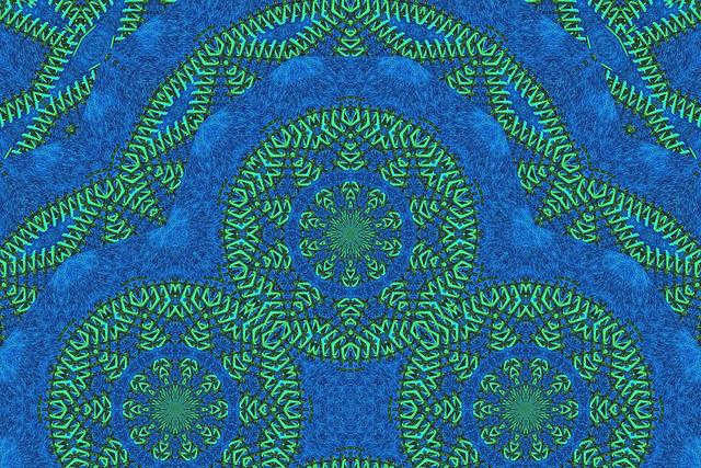 Blue Signals