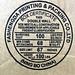 Fashengda Printing & Packing Box Certificate