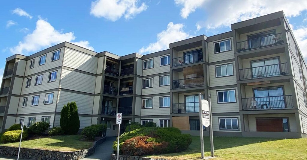 More people in Port Alberni will be able to remain in their homes at current rents, with the Province facilitating the purchase of the 41-unit King George Apartments.