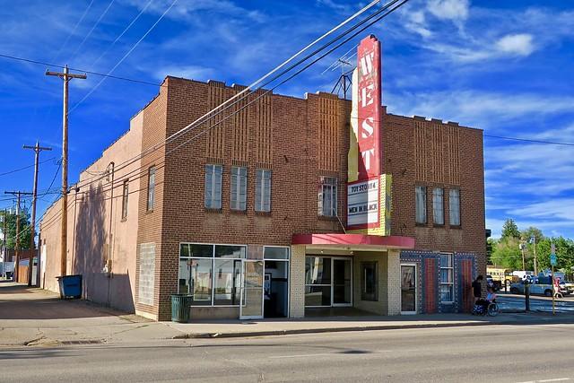 West Theatre, Craig, CO