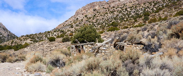 Nye County Nevada