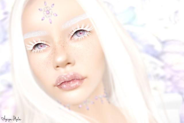 💖 Albino 💖