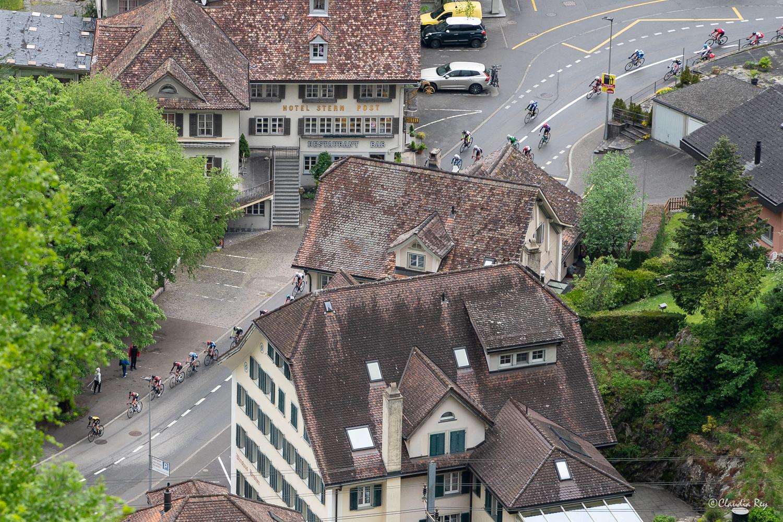 13.05.2021 Bergrennen Silenen - Bristen