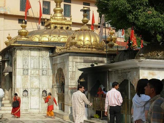 हिमाचल के प्रसिद्ध मन्दिर