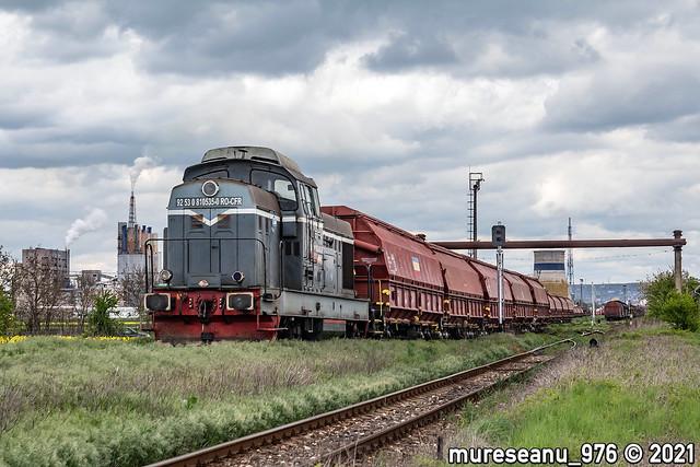 81-0535-0 CFR Marfa