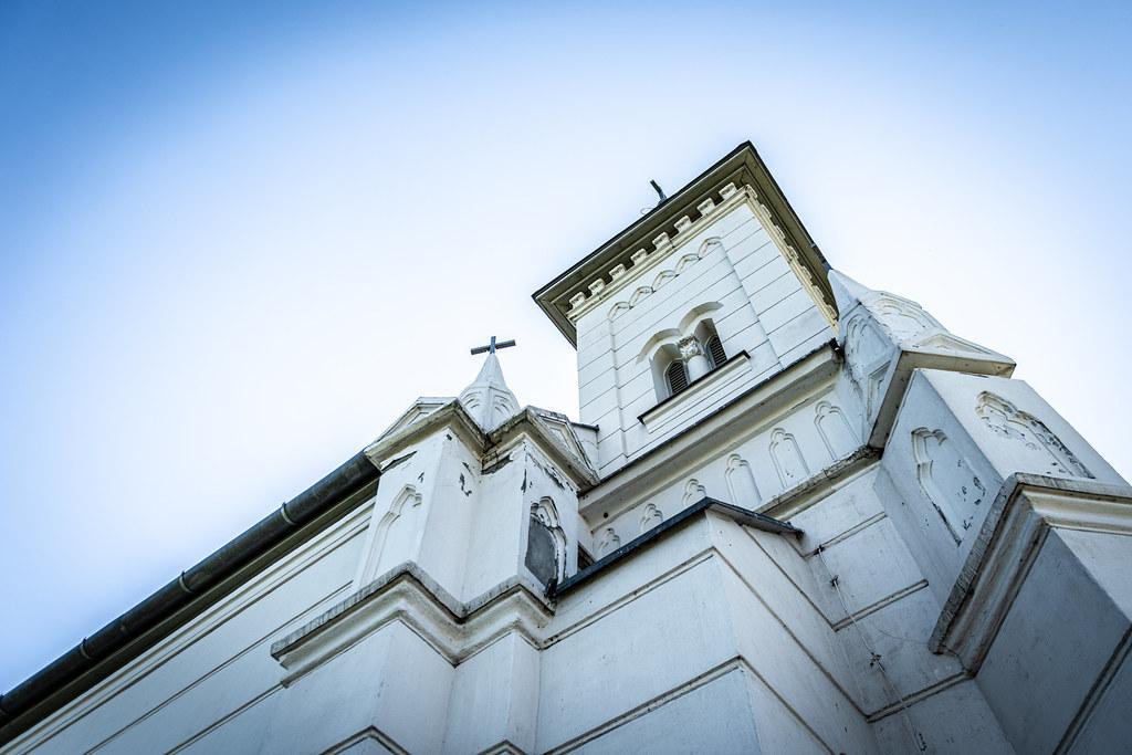 [GALÉRIA] Pusztatomaji Szent Móric-kápolna