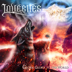 E.P. Review: Love Bites - Glory, Glory, To The World