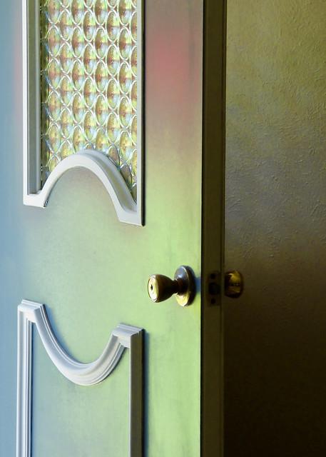 Door Shine