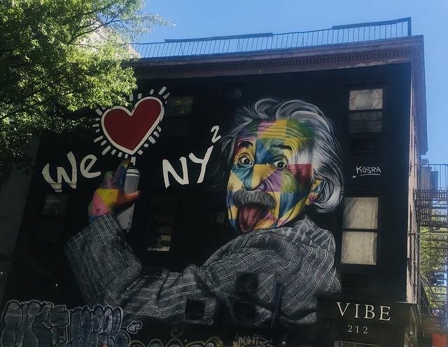 We ❤️ NY - NYC