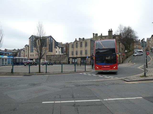 Stagecoach Cumbria & North Lancs 10030 210404 Lancaster