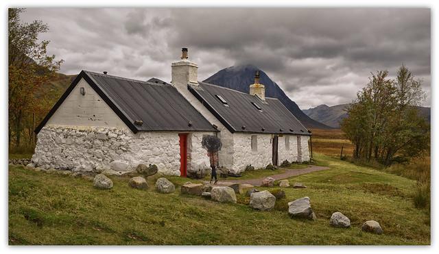 Black Rock Cottage..